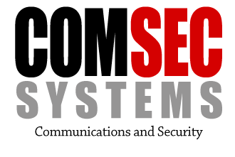 ComSec Systems - Communications and Security